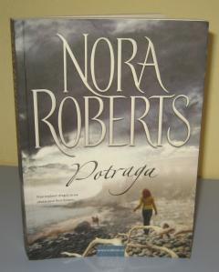 POTRAGA , Nora Roberts