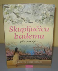 SKUPLJAČICA BADEMA , Simoneta Anjelo Hornbi