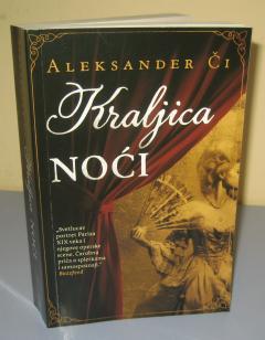 KRALJICA NOĆI , Aleksander Či