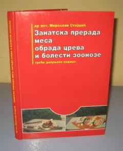 Zanatska prerada mesa obrada creva i bolesti zoonoze