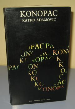 KONOPAC  Ratko Adamović