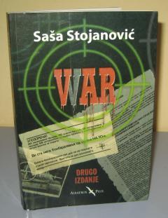 WAR Saša Stojanović