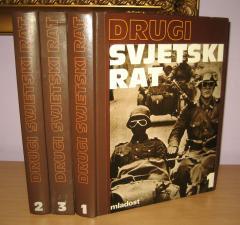 DRUGI SVJETSKI RAT 1 - 3