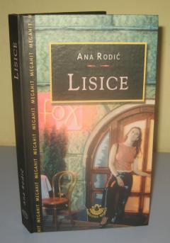 LISICE , Ana Rodić