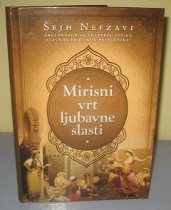 MIRISNI VRT LJUBAVNE SLASTI , Šejh Nefzavi