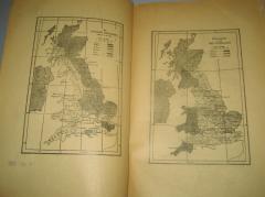 ISTORIJA INGLESKE , Arabela B. Buklej 1927