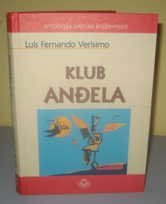 KLUB ANĐELA , Luis Fernando Verisimo
