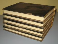 SELIMIR RADULOVIĆ izabrana dela 5 knjiga