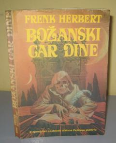 BOŽANSKI CAR DINE 1 , Frenk Herbert