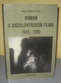 ROMAN U JUGOSLOVENSKOM FILMU