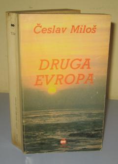 DRUGA EVROPA , Česlav Miloš