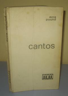 CANTOS , Ezra Pound