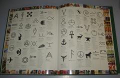 Ilustrovana enciklopedija znakova i simbola ***RASPRODATO****
