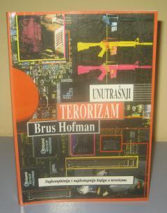 UNUTRAŠNJI TERORIZAM , Brus Hofman