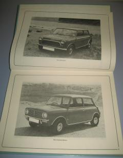 MINI 69 to 81 Owners Workshop Manual