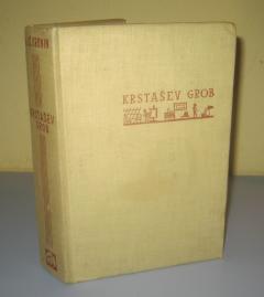 KRSTAŠEV GROB , A. J. Kronin
