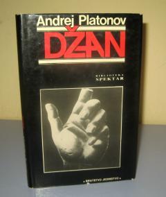 DŽAN , Andrej Platonov