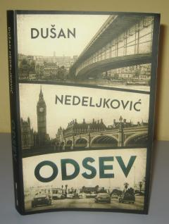 ODSEV , Dušan Nedeljković