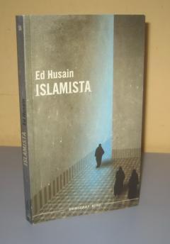 ISLAMISTA Ed Husain
