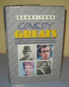 COMEDY GREATS A celebration of Comic Genius