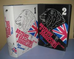 Britanci o Kraljevini Jugoslaviji 1 i 2