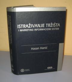 Istraživanje tržišta i marketing informacioni sistem
