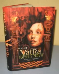 VATRA Ketrin Nevil