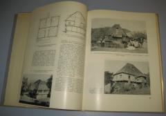 Starinska seoska kuća u Bosni i Hercegovini