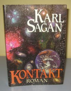 KONTAKT , Karl Sagan