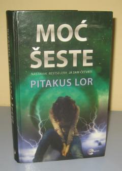 MOĆ ŠESTE , Pitakus Lor