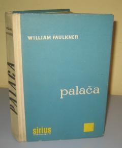 PALAČA , Vilijam Fokner