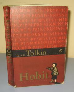 HOBIT , Dž. R.R. Tolkin