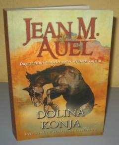 DOLINA KONJA , Jean M. Auel