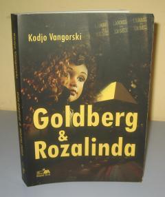 GOLDBERG i ROZALINDA , Kodjo Vangorski