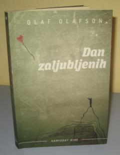 DAN ZALJUBLJENIH Olaf Olafson ***PRODATO