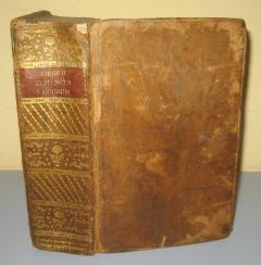 Vergilije sabrana dela na latinskom iz 1666 godine