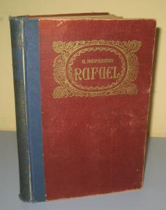 RAFAEL , A. Ravazzini 1943