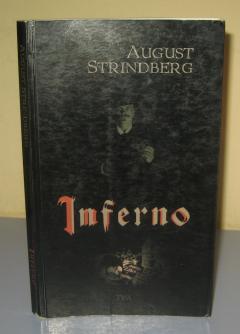 INFERNO , August Strindberg