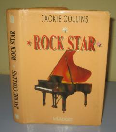 ROCK STAR , Džeki Kolins