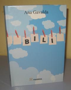 BILI , Ana Gavalda