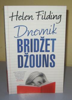 DNEVNIK BRIDŽET DŽOUNS , Helen Filding