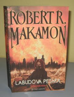 LABUDOVA PESMA , Robert R. Makamon