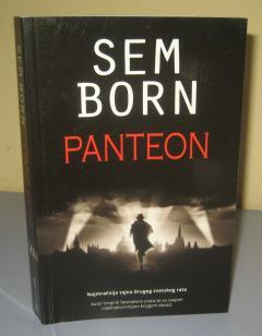 PANTEON , Sem Born