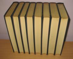 Cvajg komplet 8 knjiga