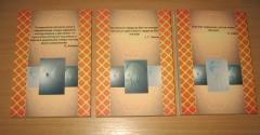 SCIENTIA SACRA 1 i 2 / Hrišćanstvo  Bela Hamvaš