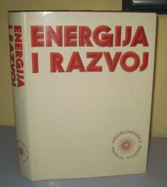 ENERGIJA I RAZVOJ