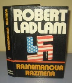 RAJNEMANOVA RAZMENA , Robert Ladlam