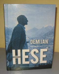 DEMIJAN , Herman Hese ****PRODATO*****