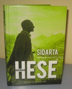 SIDARTA , Herman Hese ****PRODATO****