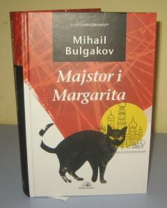 MAJSTOR I MARGARITA Bulgakov ****RASPRODATO****
